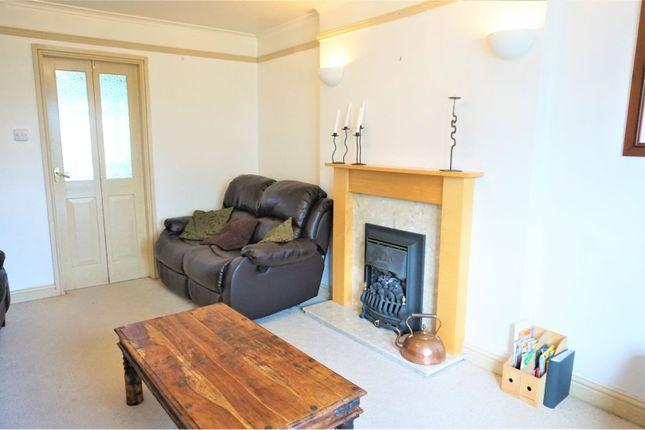 Lounge of Mountbatten Way, Millom LA18