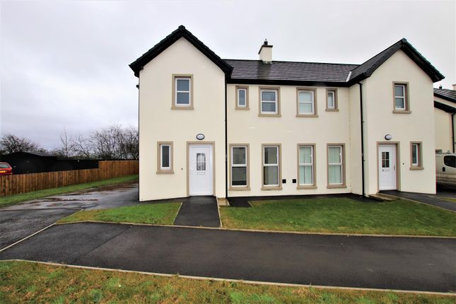 Thumbnail Semi-detached house for sale in 5 Lurgyroe Drive, Ardboe