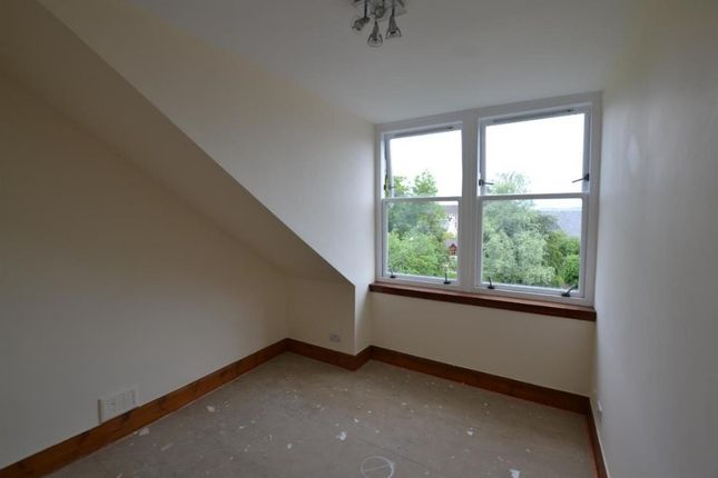 Thumbnail 1 bedroom flat to rent in South Street, Greenock, Inverclyde