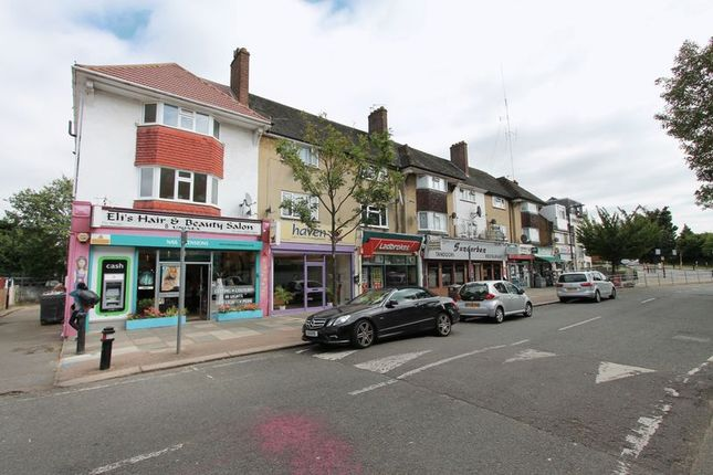 Thumbnail Flat to rent in The Parade, Sudbury Heights Avenue, Sudbury, Wembley