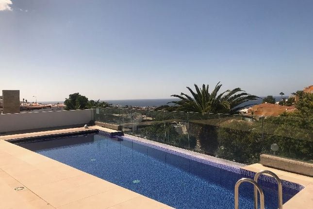 Thumbnail Villa for sale in Riviera, San Eugenio Alto, Tenerife, Spain