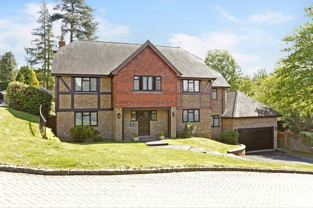 Thumbnail Property to rent in The Beeches, Chorleywood, Rickmansworth, Hertfordshire