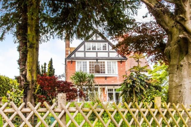 Thumbnail Maisonette for sale in Whitfield Lodge, Forge Lane, Whitfield, Dover