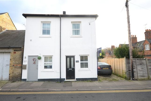 Thumbnail Semi-detached house for sale in Alexandra Road, Windsor, Berkshire