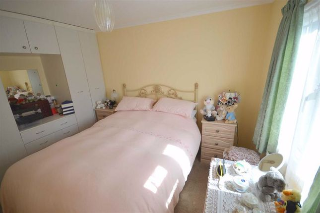 Bedroom One of Westwood Park, Bashley Cross Road, New Milton BH25