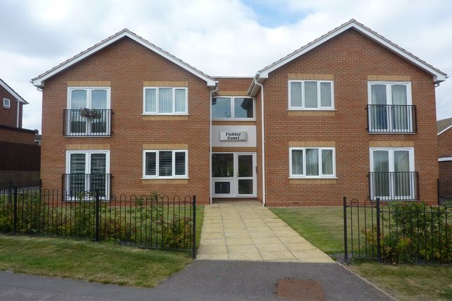 1 bed flat to rent in Fishley Lane, Bloxwich WS3