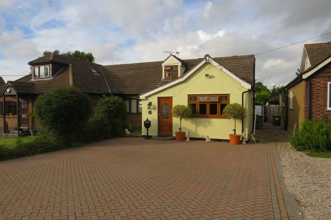 Thumbnail Bungalow for sale in Rawreth Lane, Rayleigh