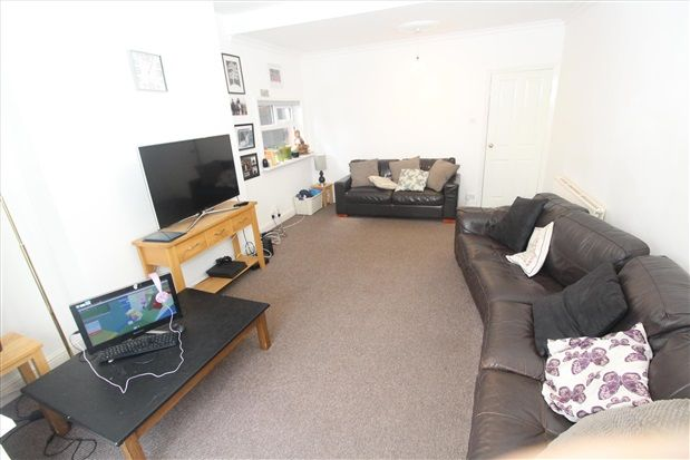 Reception One of Warbreck Drive, Blackpool FY2