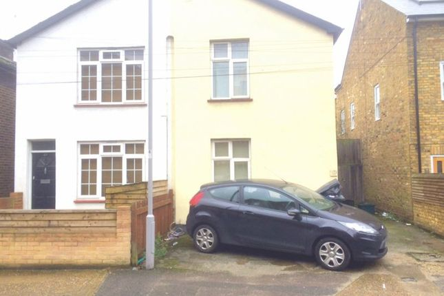 Thumbnail Shared accommodation to rent in Church Road, Kingston Upon Thames
