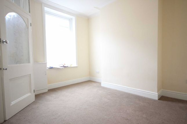 Thumbnail Terraced house to rent in Holgate Street, Great Harwood, Blackburn
