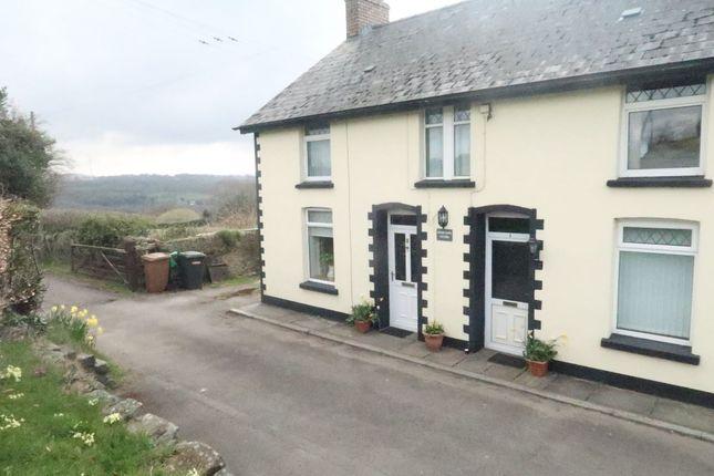 2 bed cottage to rent in Argoed Ganol Cottages, Maesruddud Lane, Blackwood NP12