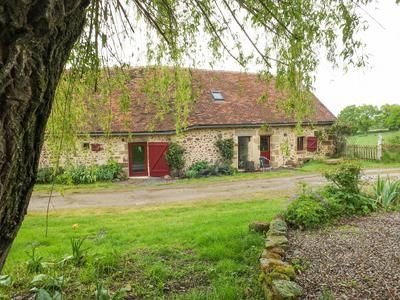 8 bed property for sale in Buxieres-Les-Mines, Allier, France