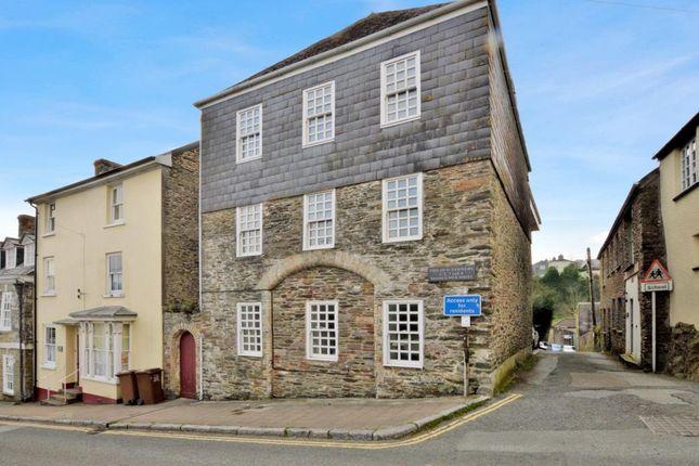 Thumbnail End terrace house for sale in Brownston Street, Modbury, Ivybridge