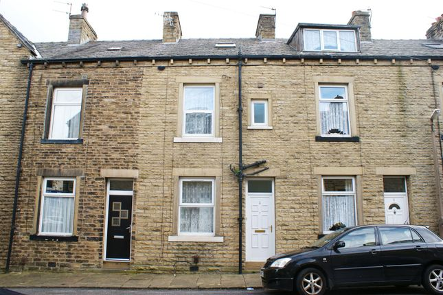 Thumbnail Terraced house for sale in Hardwick Street, Keighley, West Yorkshire