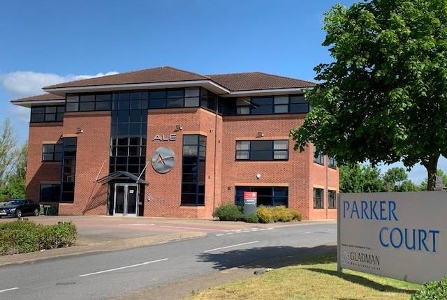 Thumbnail Office to let in Parker Court, Staffordshire Technology Park, Stafford, Staffordshire