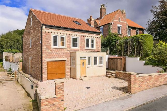 Thumbnail Detached house for sale in Thorny Hill Lane, Marton Cum Grafton, York