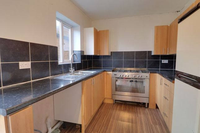 Thumbnail Terraced house to rent in Gower Road, Hull