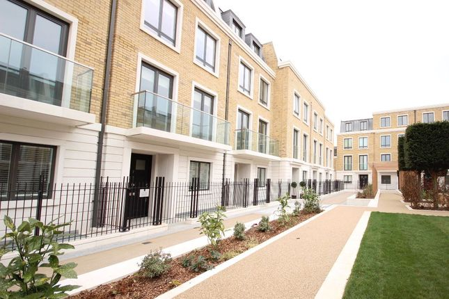 Thumbnail Terraced house for sale in Rainsbourough Square, 101 Farm Lane, Fulham