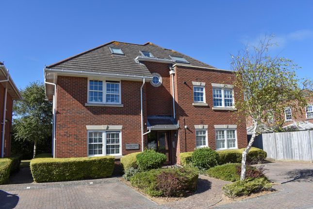 1 bed flat for sale in Atkinson Close, Barton On Sea, New Milton BH25
