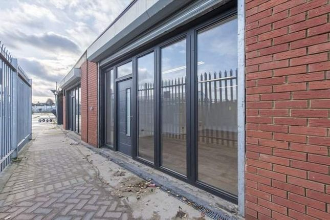Thumbnail Office to let in Archway Close, London