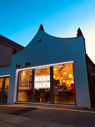 Thumbnail Restaurant/cafe for sale in Victoria Street, Kirkwall, Orkney Islands