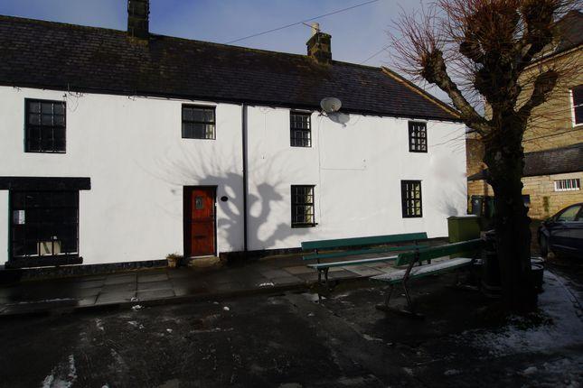 Thumbnail Flat to rent in King Street, Bellingham, Hexham