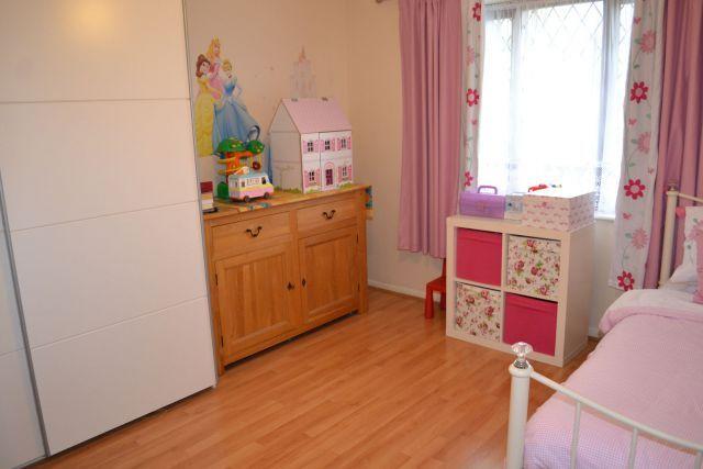 Bedroom Two of Brookfield Road, Kingsley, Northampton NN2
