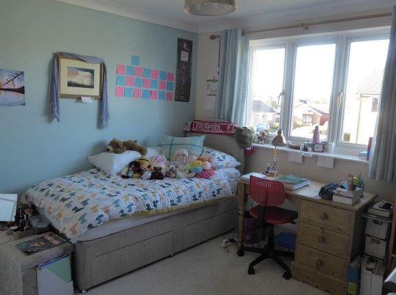 Bedroom No. 2 of Ash Grove, Northallerton DL6