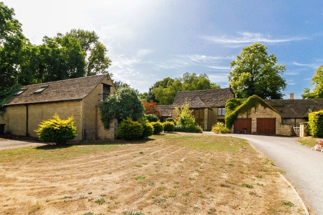 Thumbnail Barn conversion to rent in Old Minster Lovell, Minster Lovell, Witney