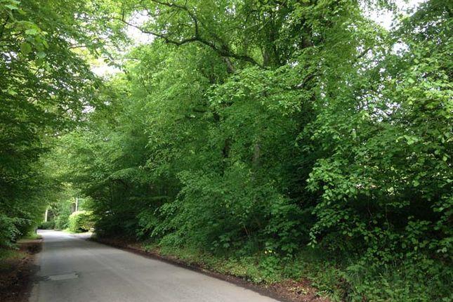 Land for sale in Medwyn Road, West Linton