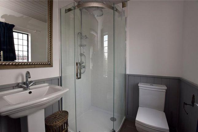 Shower Room of Hedingham Road, Halstead, Essex CO9