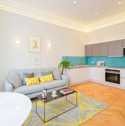 3 bed duplex for sale in Elgin Avenue, Maida Vale