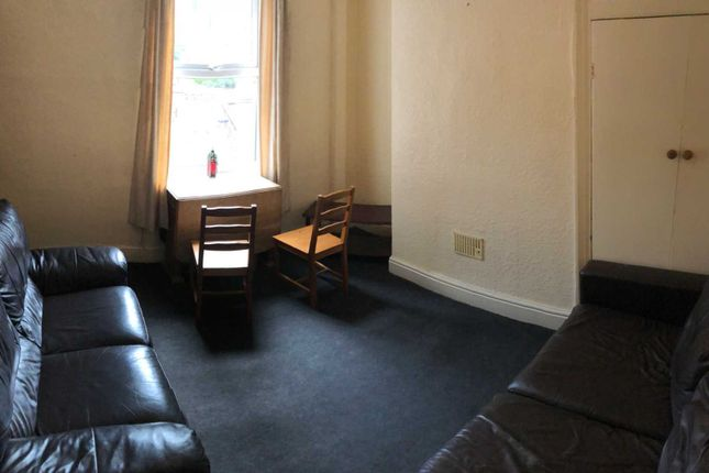 Thumbnail Semi-detached house to rent in Davenport Avenue, Withington, Manchester