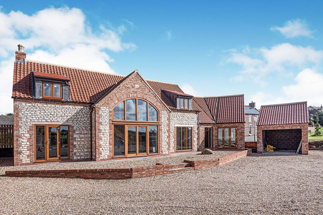 Thumbnail Detached house for sale in Haybarn Buckton Gate, Buckton