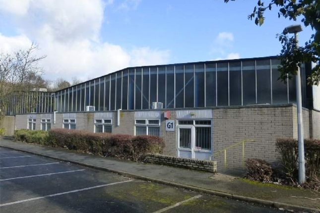 Thumbnail Light industrial to let in Halesfield 5 Telford, Shropshire