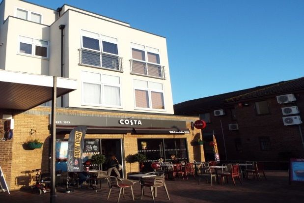 Thumbnail Flat to rent in Jansel Square, Aylesbury
