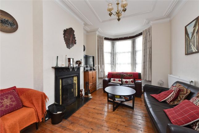 Thumbnail Terraced house to rent in Hillside Road, London