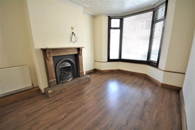 Thumbnail Terraced house for sale in May Street, Bishop Auckland