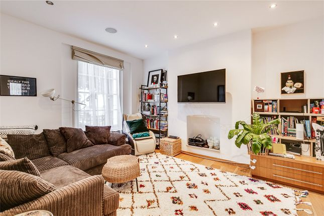 Thumbnail Property to rent in Burgh Street, London