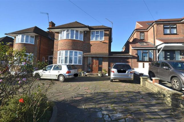 4 bed property for sale in Southover, London