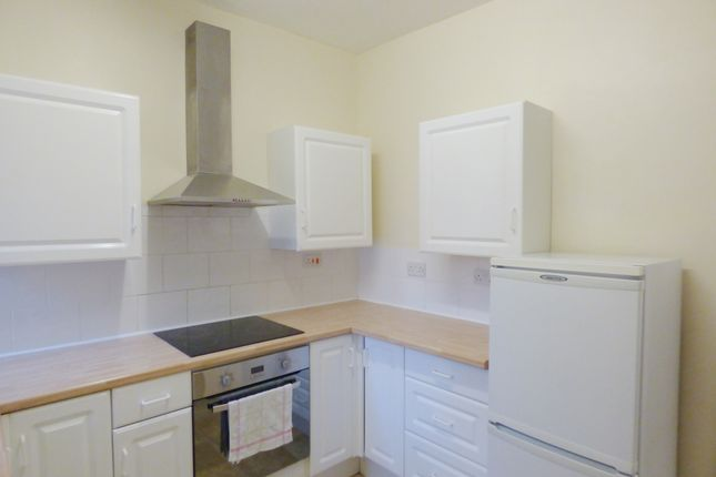 Kitchen of Sorogold Street, St Helens WA9