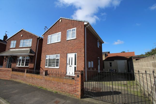 Thumbnail Detached house for sale in Halmshaw Terrace, Bentley, Doncaster, South Yorkshire