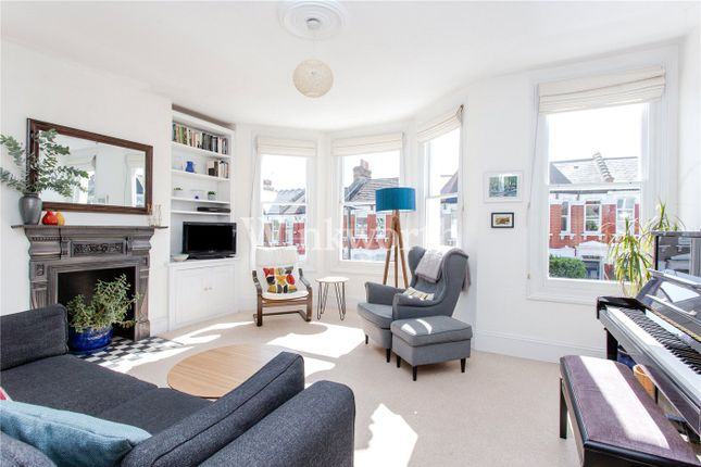 Flat for sale in Seymour Road, London