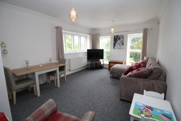 Thumbnail Flat to rent in Seafarers Drive, Liverpool