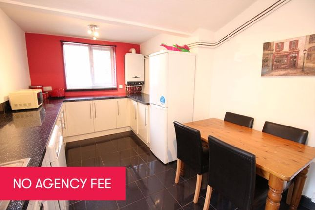 Thumbnail Terraced house to rent in Brithdir Street, Cathays, Cardiff