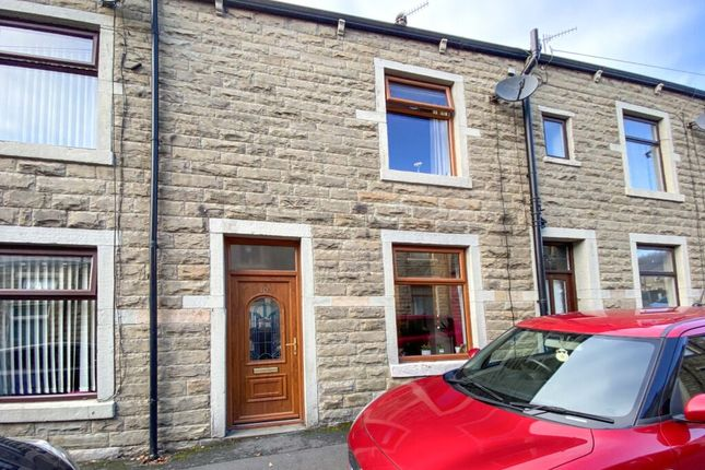 Thumbnail Terraced house for sale in Branch Street, Stacksteads, Rossendale