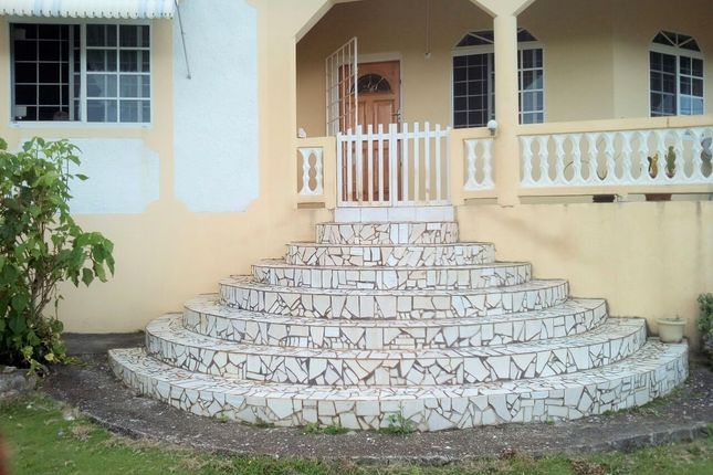 Thumbnail Detached house for sale in Friendship, Boston, Portland, Jamaica