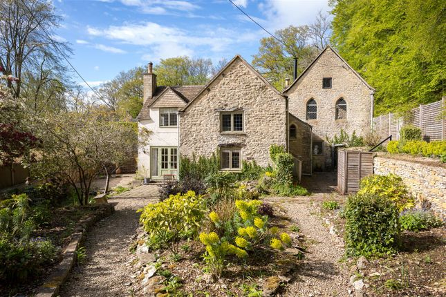 Thumbnail Detached house for sale in Tunley, Sapperton, Cirencester