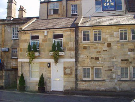 Thumbnail Semi-detached house to rent in Rossiter Road, Bath