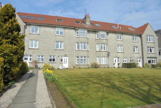 Thumbnail Flat to rent in 6 Royal Court, Aberdeen